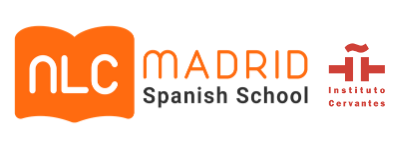 NLC Madrid Spanish School - Instituto Cervantes logo